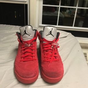 13b8d6170c16a Air Jordan Shoes - AIR JORDAN 5 RETRO
