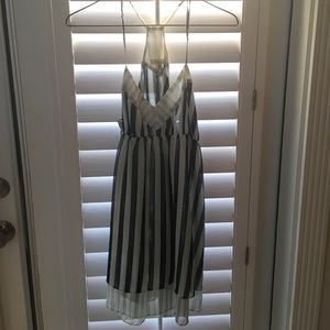 Summer dress/ swimsuit cover up