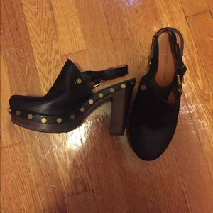 Marc Jacob clogs