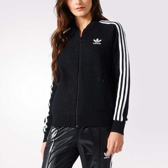 adidas Jackets   Blazers - Adidas Women Originals SST Track Jacket 6a7de7e0a