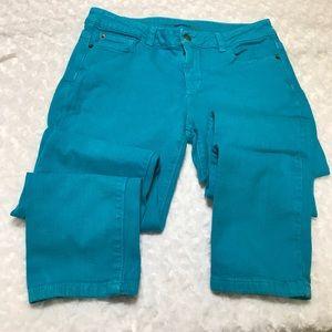 Michael Kors Size 8 Skinny Jeans