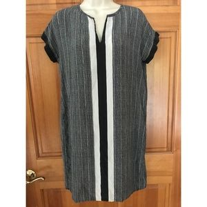 Cynthia Rowley 100% Silk Dress Size 6