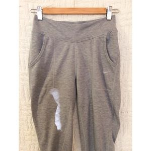 b1ce861e30c4 Nike Pants -  Nike  Roll Down Jogger Sweatpants