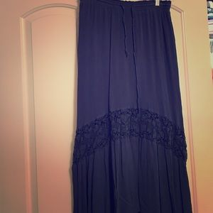 Aeropostale High low Skirt
