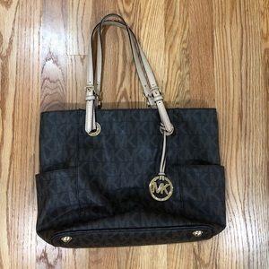 Authentic Michael Kors purse.