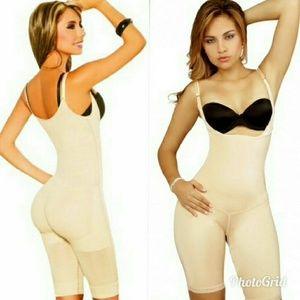 Other - High compression underbust bodysuit