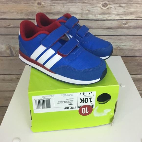 Toddler adidas neo shoe e6deb1504