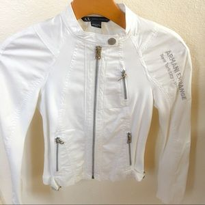 Armani Exchange Jacket A | X