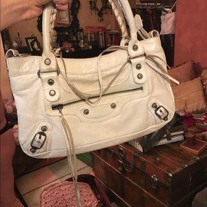 Vintage Classic Mini BALENCIAGA bag - classic