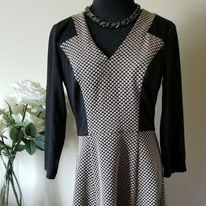 London Times women's Dress 4