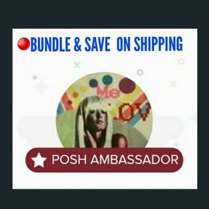 Accessories - BUNDLE YOUR ITEMS AND SAVE