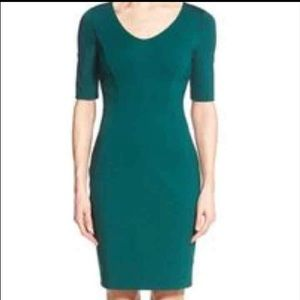 Halogen Sheath Dress