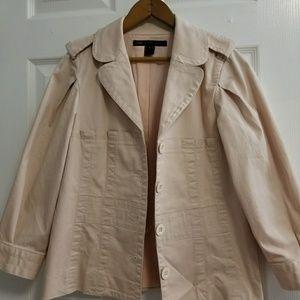 Marc Jacobs blazer jacket