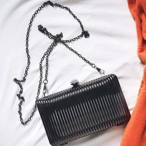 Night out: clutch/purse