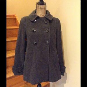 ZARA beautiful coat!