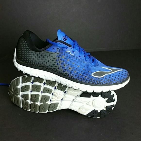 Brooks Shoes - BROOKS PURE FLOW 5 V MEN'S SHOES
