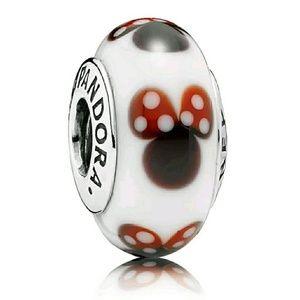 Jewelry - Pandora Disney Minnie Classic Charm
