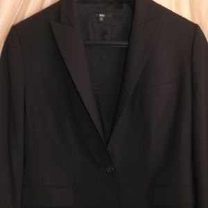 2bc2b8fc0a Hugo Boss Jackets   Coats - HUGO BOSS Juicy 6 Wool Blended Blazer Jacket