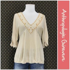 """Anthro """"Moonglow Tie-back"""" by Guinevere"""