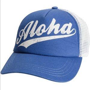 Billabong Aloha Forever Trucker Hat