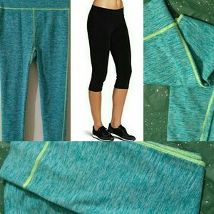 Activewear High Waist Fitness Tights Track Pants