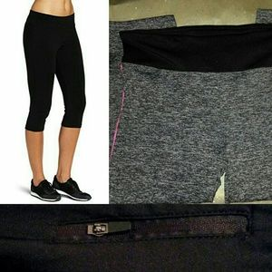 Activewear Fitness Tights High Waist Track Pants