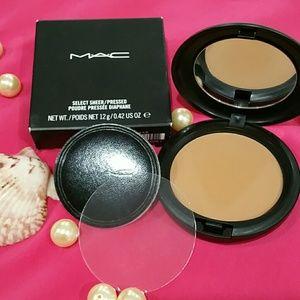 Mac Select Sheer powder NW43