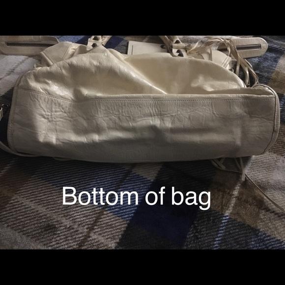 Balenciaga Bags - Balenciaga SALE $295 motorcycle CITY Buy it now !!