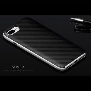 Other - iPhone 8 Plus Slim luxury case cover protection