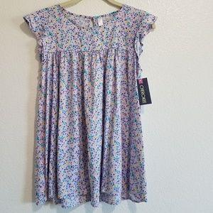 NWT Cherokee blouse