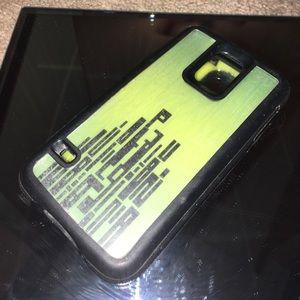 Gel phone case