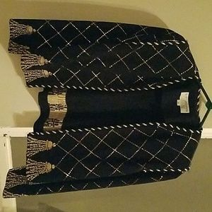 St. John's evening decorative jacket