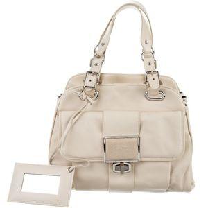 Balenciaga Cherche Midi Top Handle Bag