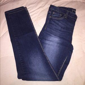 Rue 21 LONG Skinny Jeans