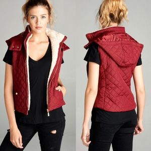 TRYSTAN Autumn Wonder Vest