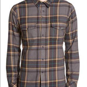 🆕'Imperial Motion Parker' Plaid Cotton Flannel