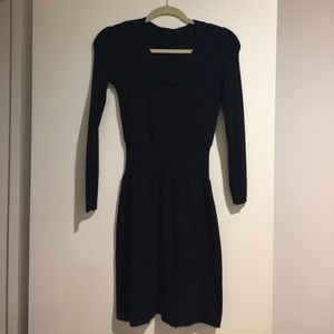 See by Chloe mini sweater dress