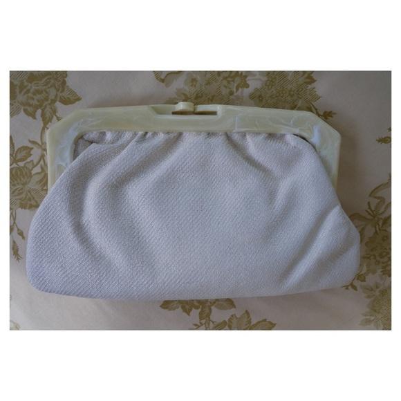 Vintage Handbags - Classic Vintage Clutch