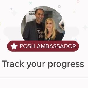 Other - 😃Proud to be a Poshmark Ambassador 😃