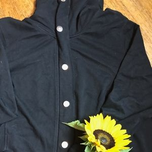 Buttoned Jacket USED