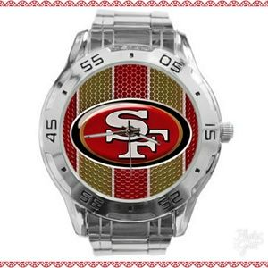 Other - 🆕 SAN FRANCISCO 49ERS WATCH 🏈