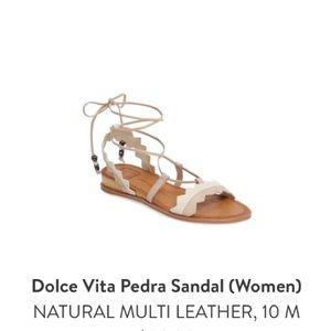 [Dolce Vita] Pedra Sandal