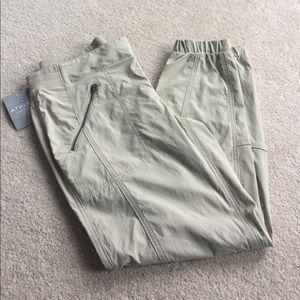 Trekkie joggerecrr pants