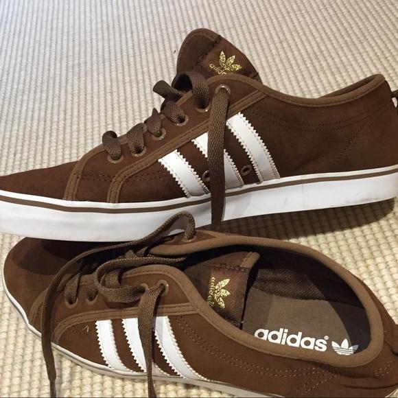 le adidas guc sz sz guc 11 poshmark scarpe di camoscio a9924b
