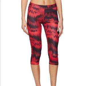 Adidas Capri pants