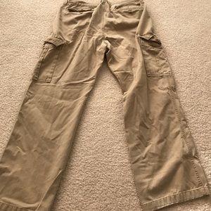 Old Navy Pants - Men's cargo pants