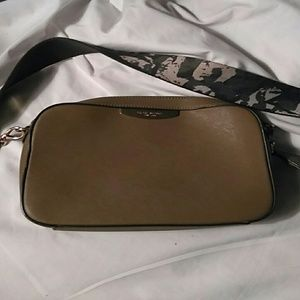 ***SALE***Henri BENDEL Crossbody Camo Strap