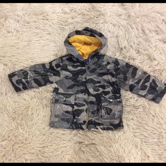 2e4ca6625776 Osh Kosh Jackets   Coats