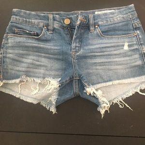 BlankNYC Little Queenie Shorts