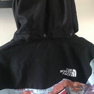 North face jacket map 2017 supreme jackets coats supreme north face world map jacket gumiabroncs Gallery
